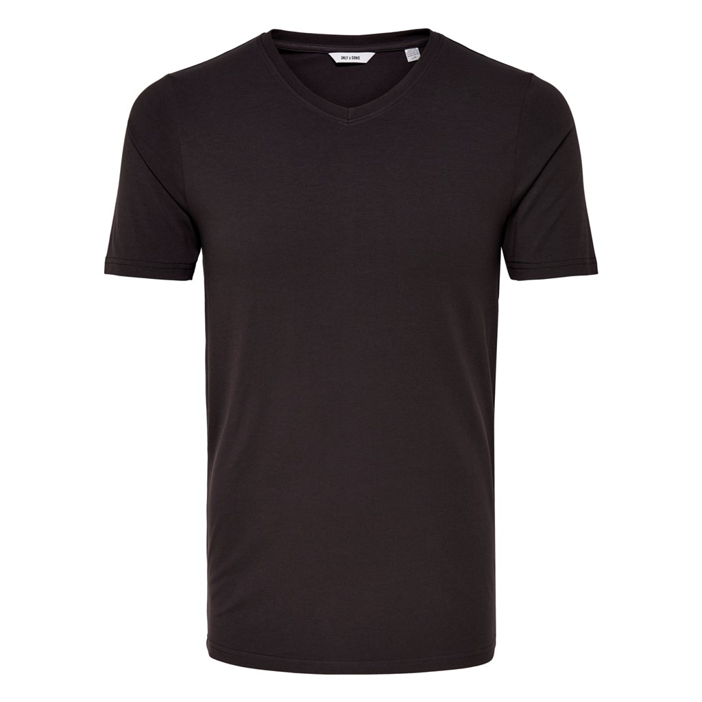 ONLY & SONS T-Shirt Basic in 2 Farben
