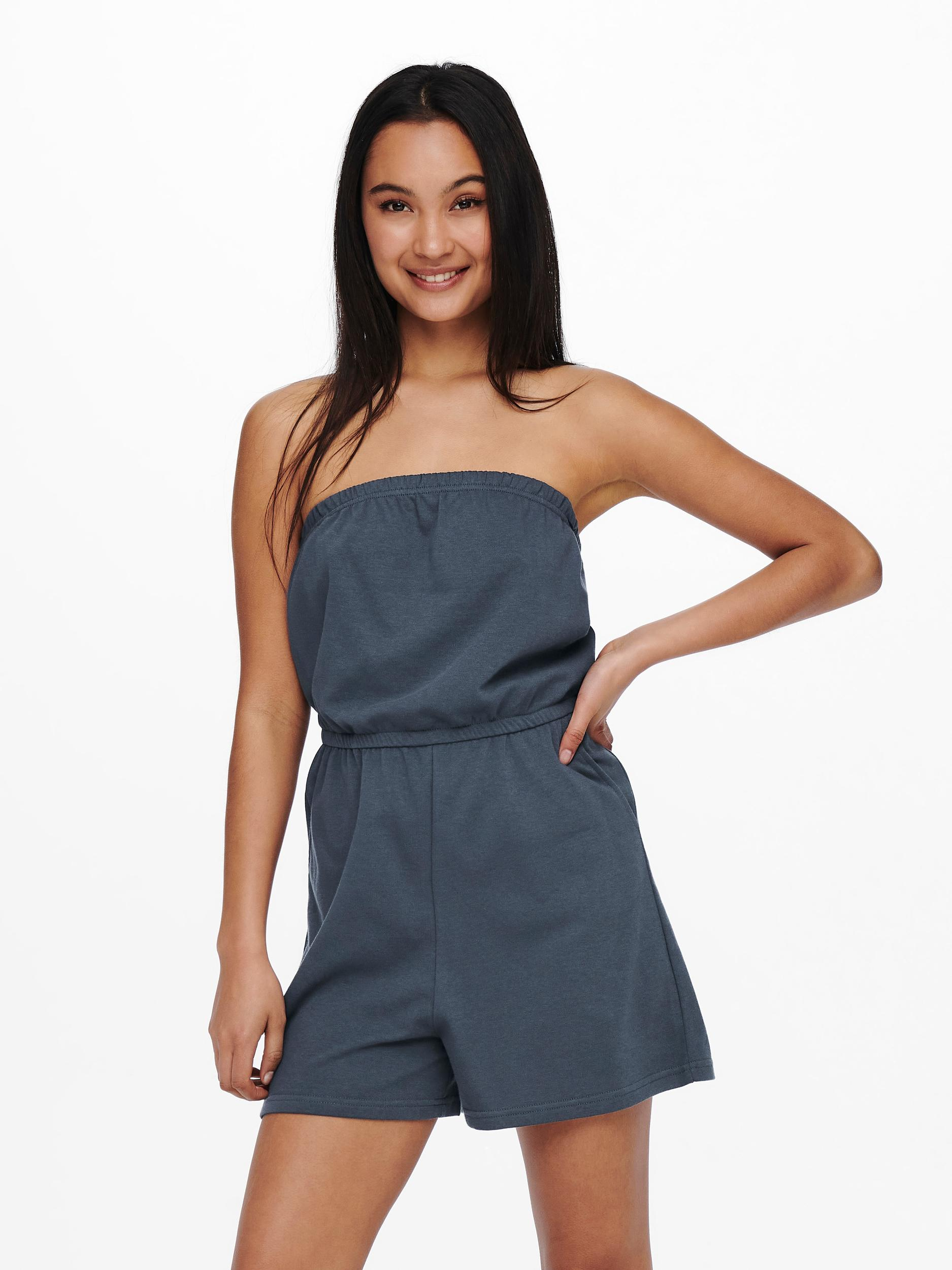 ONLY Playsuit Ela in 2 Farben