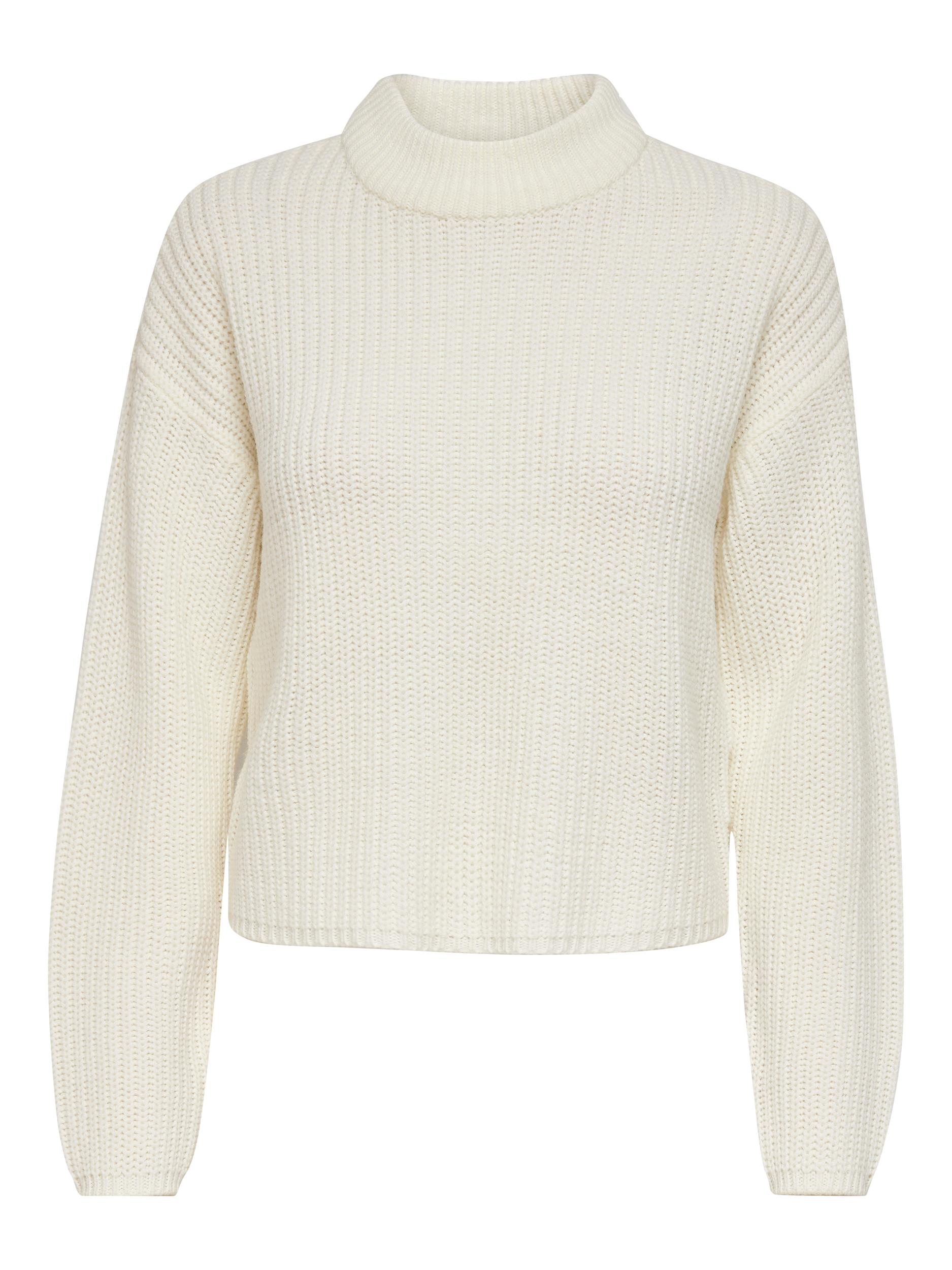 JDY Cropped Pullover Sister