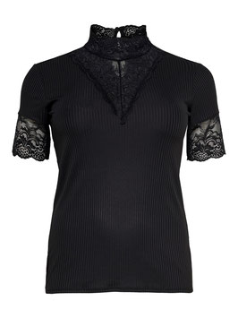 ONLY Carmakoma Top - Lace