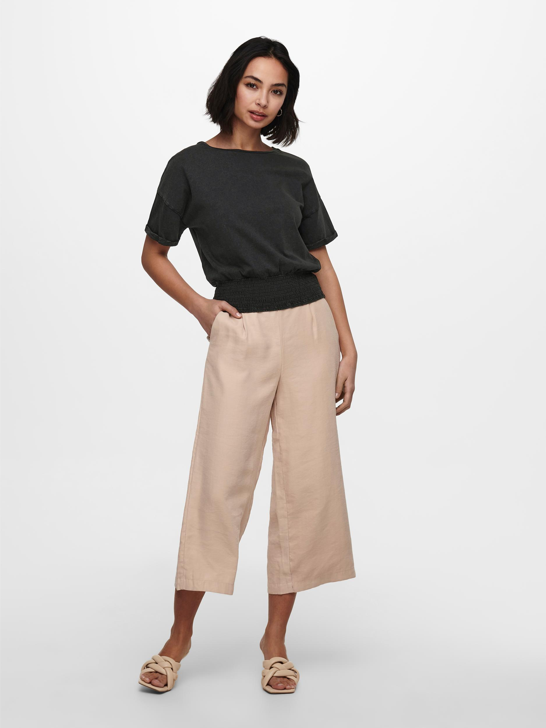 ONLY Short Top Silla
