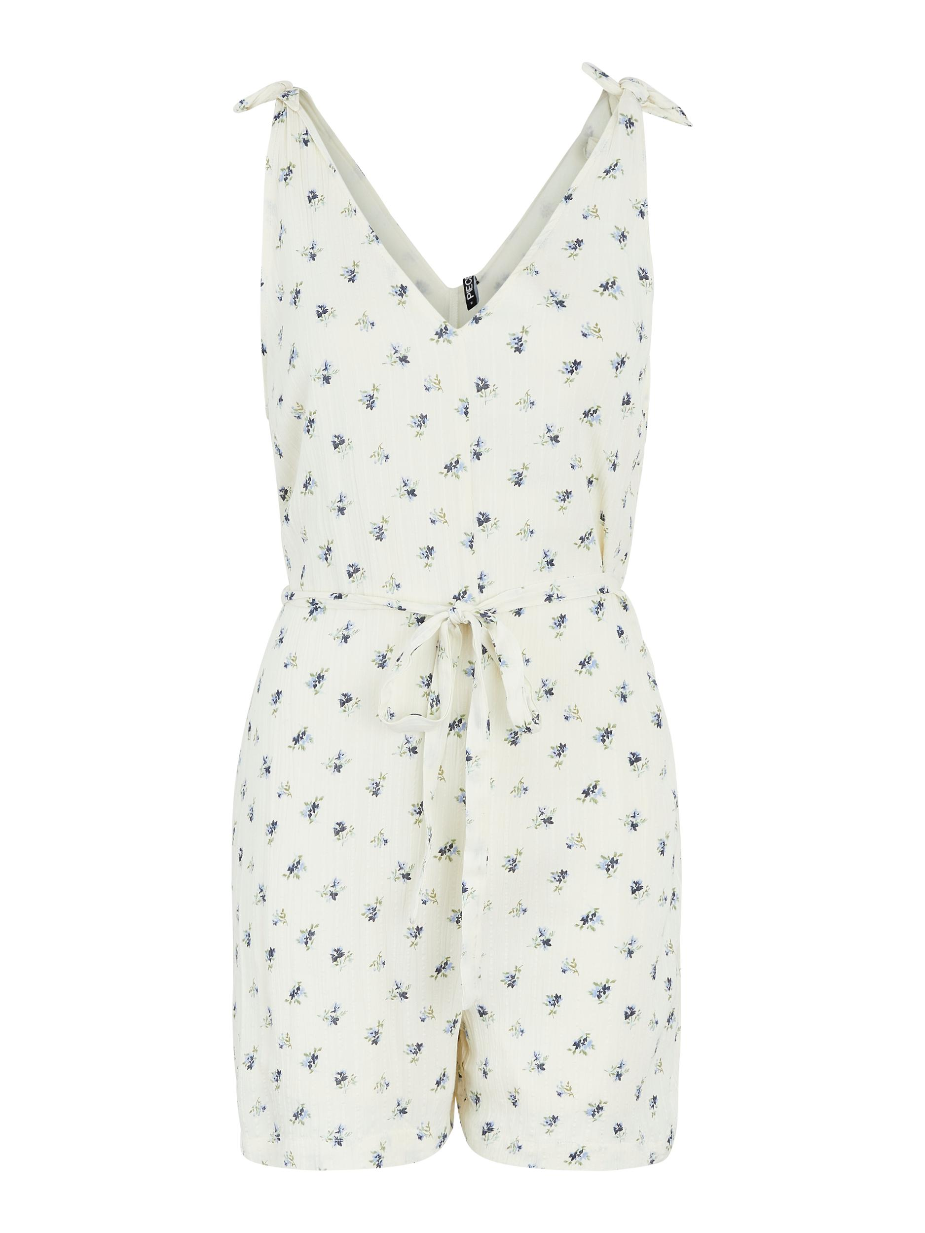 PIECES Playsuit Thea in 2 Farben