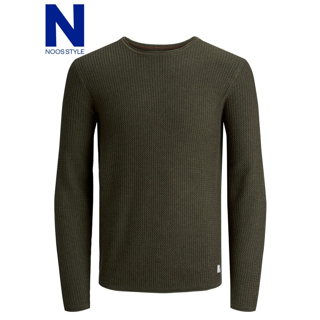Jack & Jones Sweater Carlos in 2 Farben