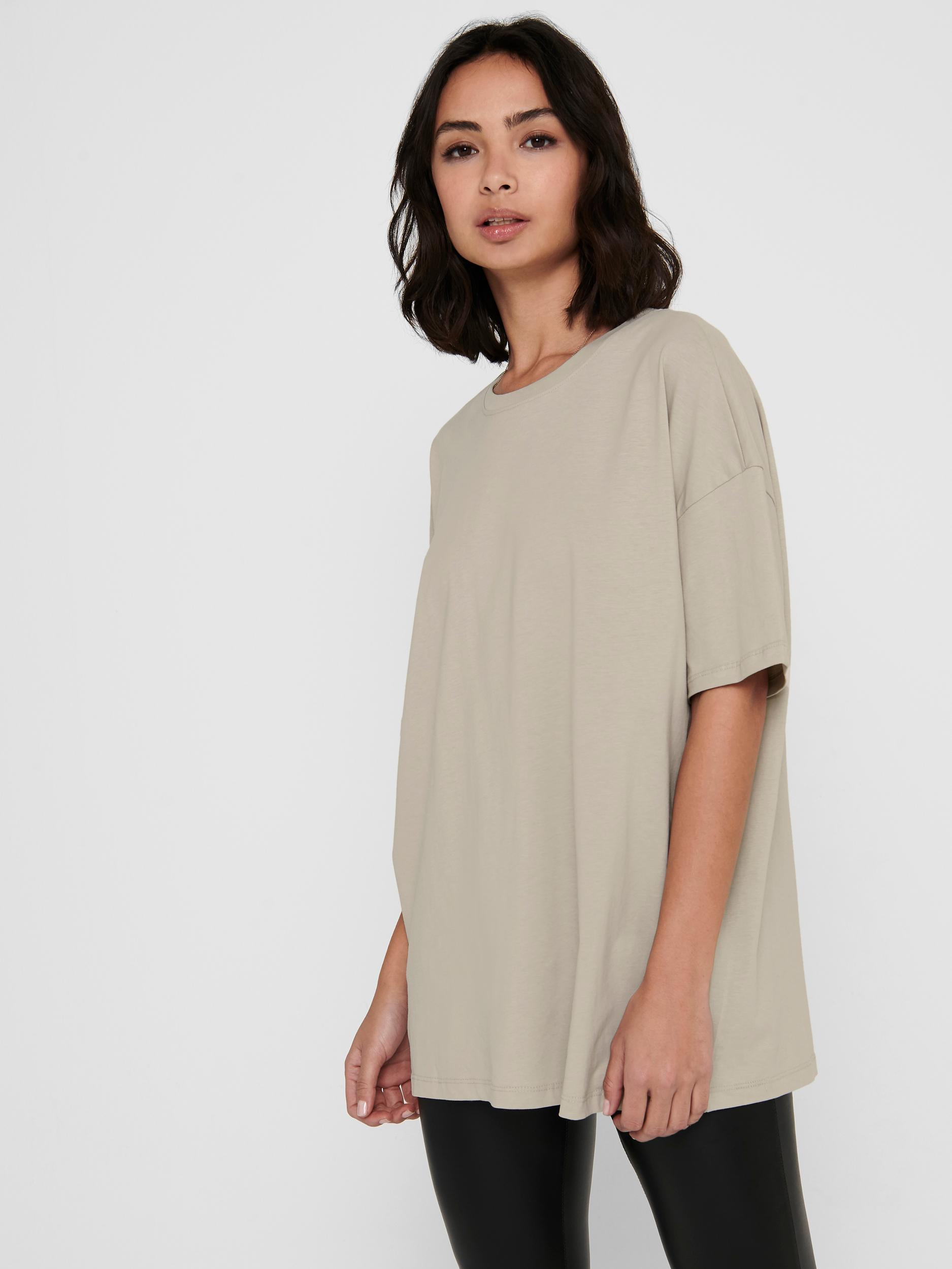 ONLY Oversize T-Shirt Aya in 6 tollen Farben
