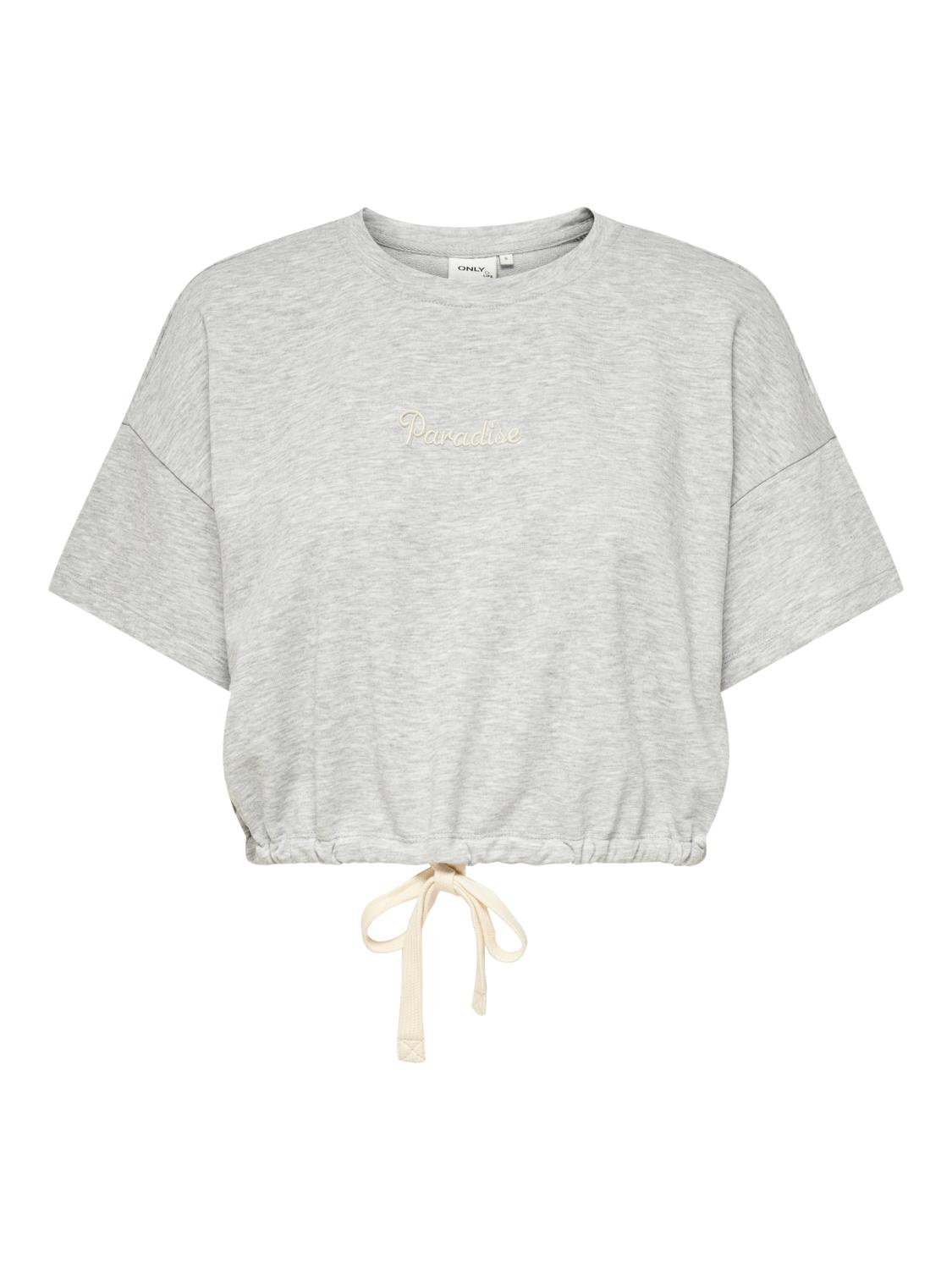 Only T-Shirt Lissi in 3 Farben