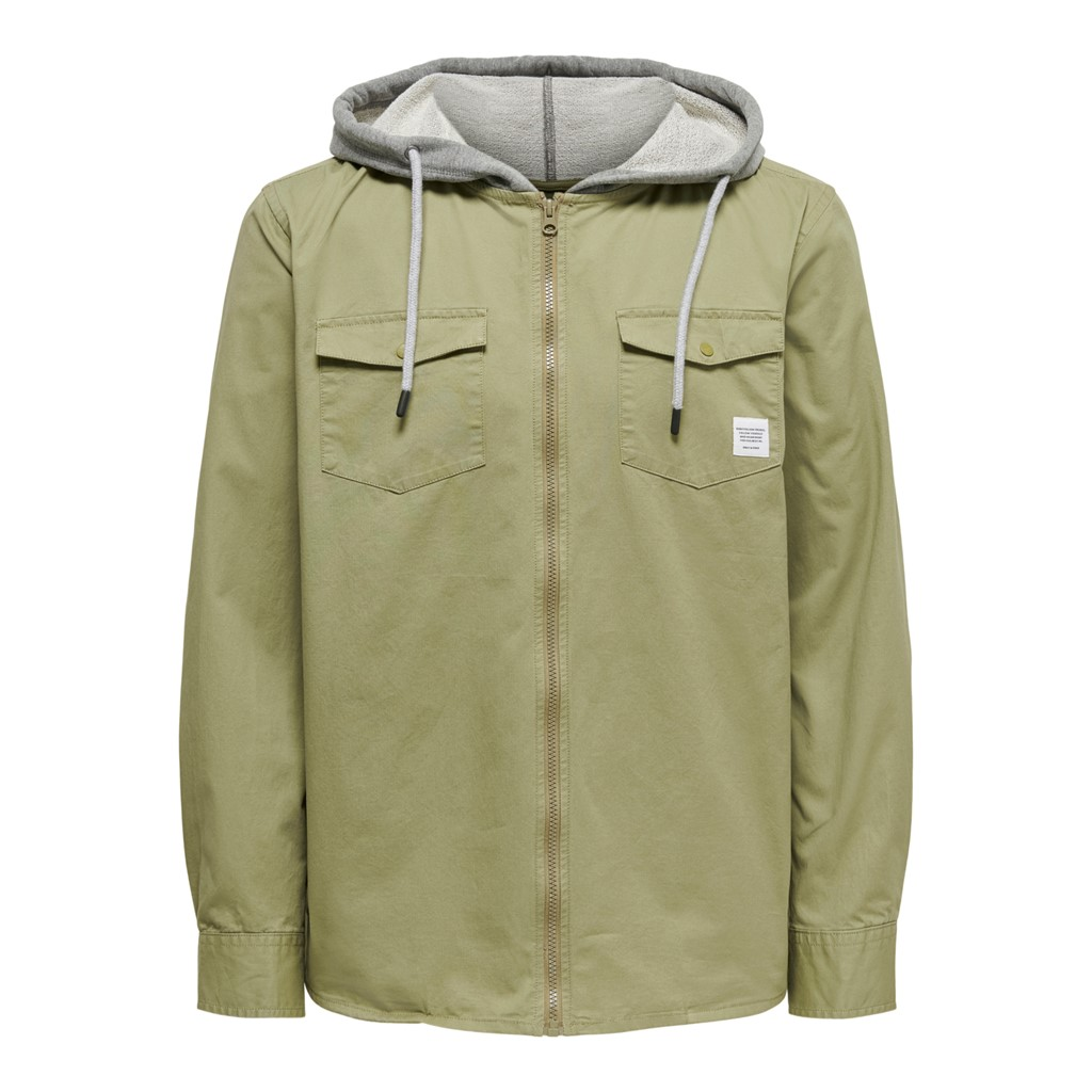 ONLY & SONS Jacke Bjorn